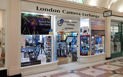 London Camera Exchange | Portsmouth
