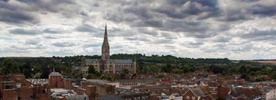 London Camera Exchange Salisbury