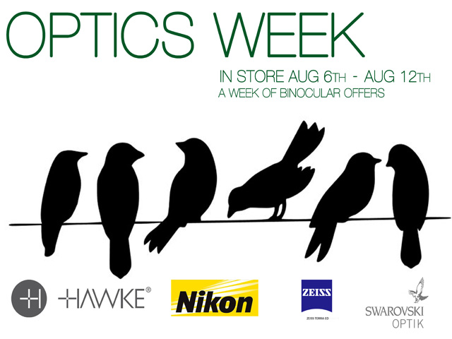 Optics Week - In Store Lincoln High Street Branch