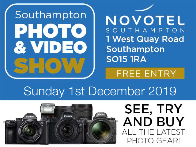 Southampton Photo & Video Show