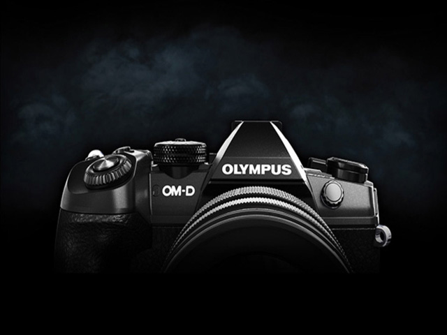 Olympus In Store Day