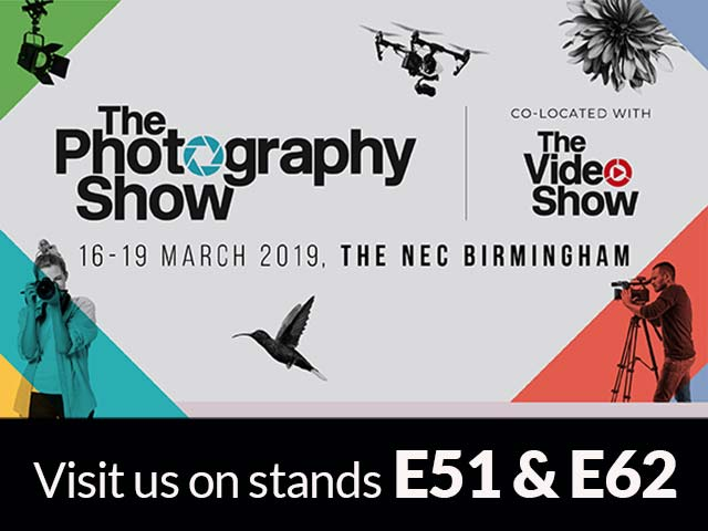 The Photography Show | The Video Show