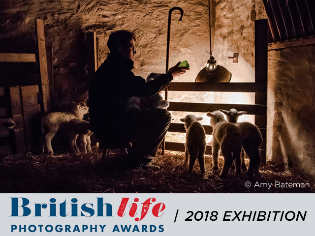 The British Life Photography Awards Exhibition