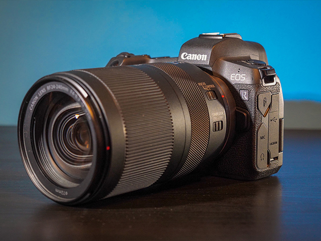 CANON'S RF 24-240MM SUPERZOOM LENS | FIRST LOOK