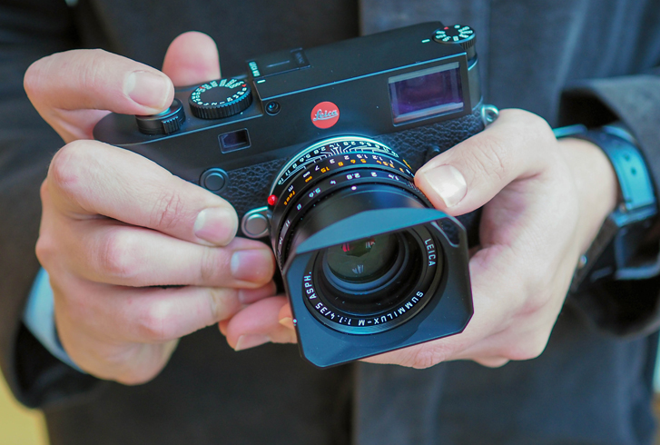 LEICA M10 - FIRST LOOK