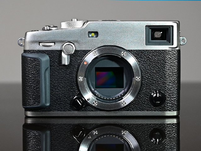 FUJIFILM X-PRO 3 | HANDS-ON FIRST LOOK