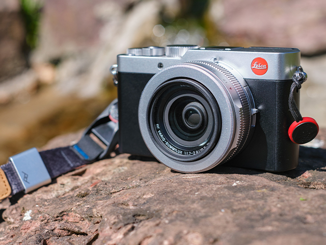 LEICA D-LUX 7 | CAN COMPACTS PACK A PUNCH?