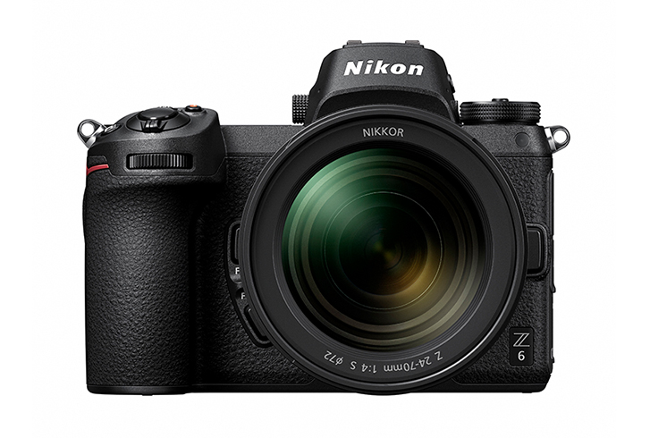 THOUGHTS ON THE NIKON MIRRORLESS