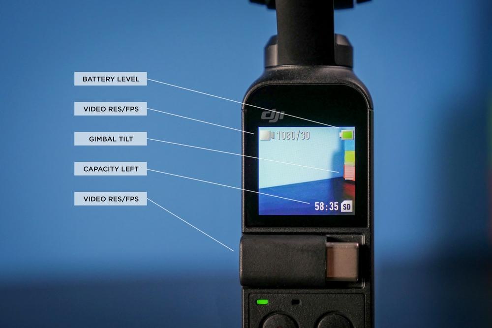 London Camera Exchange   DJI OSMO POCKET   BEGINNERS GUIDE