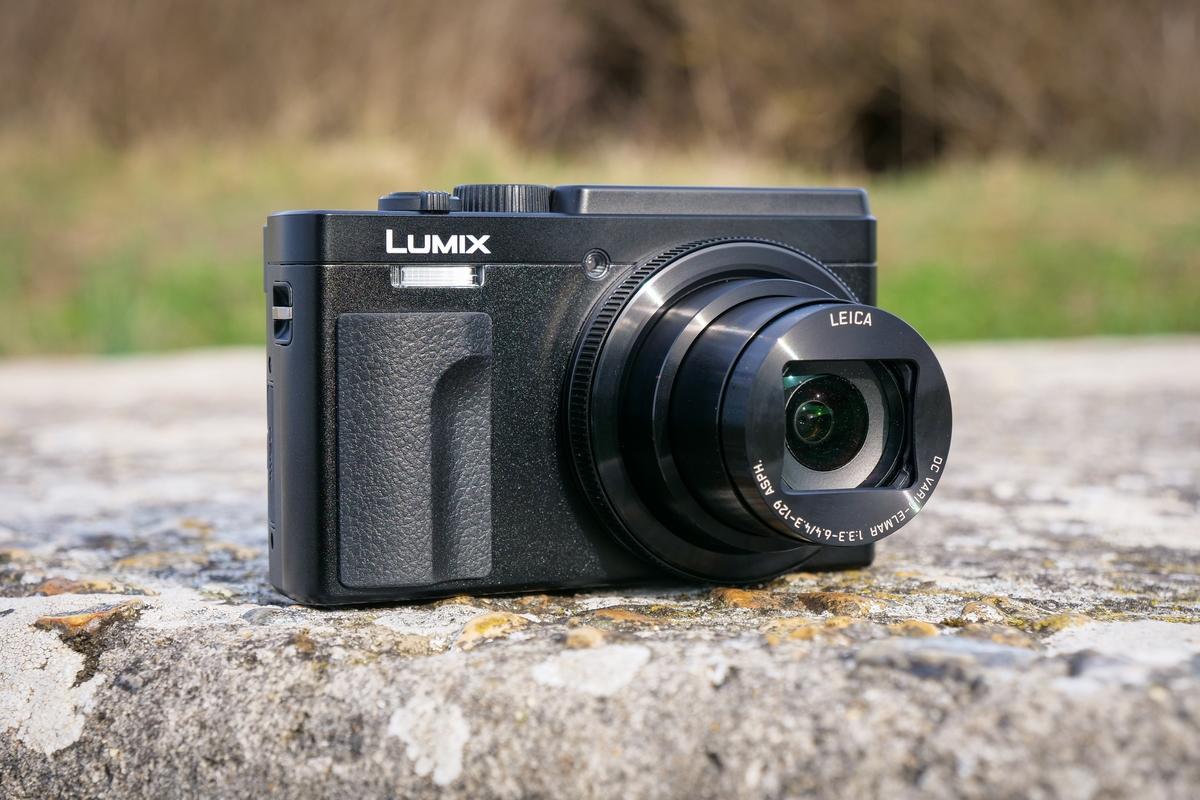 London Camera Exchange | PANASONIC LUMIX TZ95 | HANDS-ON