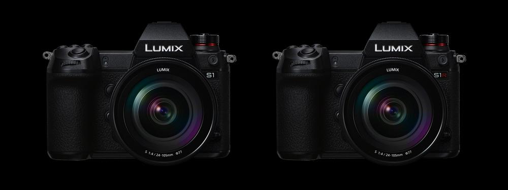 London Camera Exchange | PANASONIC LUMIX S1 & S1R | HANDS-ONS IN AUSTRIA