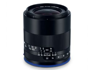 Zeiss Loxia 21mm F2.8 E-Mount Full Frame