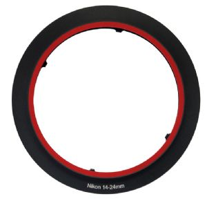 Lee Filters (SW150 mkII System) Adaptor for Nikon 14-24mm