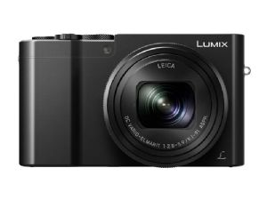 Panasonic Lumix TZ100 Black