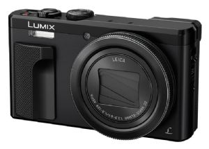 Panasonic Lumix TZ80 Black