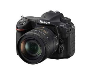 Nikon D500 +16-80mm f/2.8-4E VR AF-S Zoom Kit