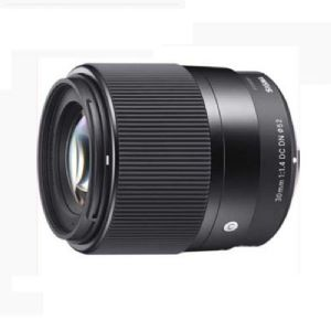 Sigma 30mm F1.4 DC DN Contemporary - For Micro Four Thirds