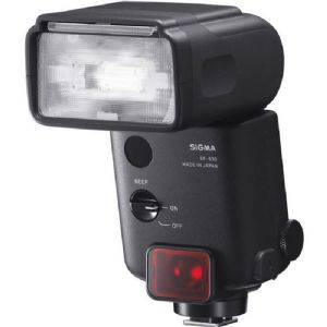 Sigma EF-630 Flashgun - Canon Mount