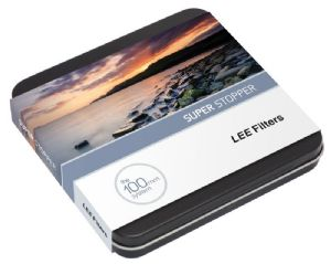 Lee Filters Super Stopper for the 100mm System