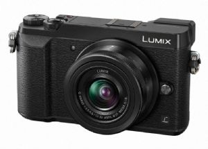 Panasonic Lumix GX80 + 12-32mm