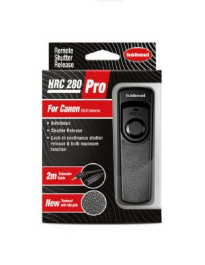 Hahnel HRC 280 PRO Wired Remote - Canon & Pentax