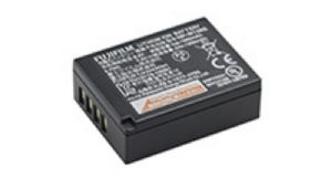Fujifilm Lithium Ion battery NP-W126S