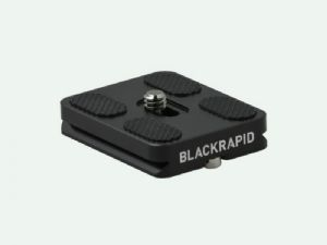 BLACK RAPID TRIPOD PLATE 50 Camera Attachment