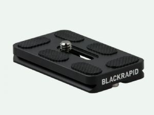 BLACK RAPID TRIPOD PLATE 70 Camera Attachment