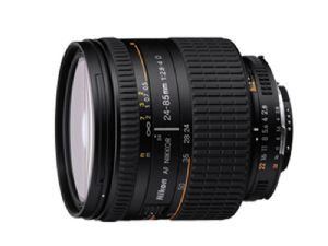 Nikon 24-85mm f/2.8-4 AF D IF Zoom