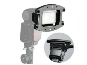 Lastolite Strobo Direct to Flashgun Bracket LS2610