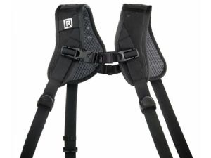 BLACK RAPID DOUBLE BREATHE Dual Camera Harness