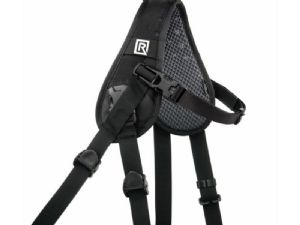 BLACK RAPID HYBRID BREATHE Dual Camera Sling Strap