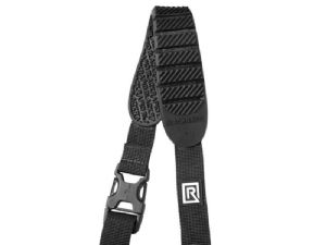 BLACK RAPID CROSS SHOT BREATHE Molded Camera Sling Strap Black