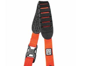 BLACK RAPID CROSS SHOT BREATHE Molded Camera Sling Strap Orange