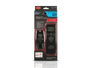 Hahnel Captur Timer Kit for Canon Cameras