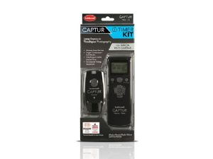 Hahnel Captur Timer Kit for Nikon Cameras