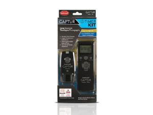 Hahnel Captur Timer Kit for Olympus & Panasonic Cameras