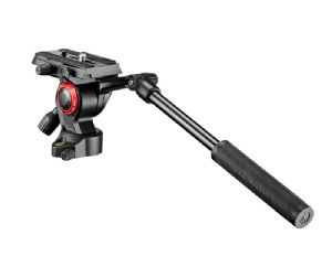Manfrotto BEFREE LIVE VIDEO HEAD MVH400AH