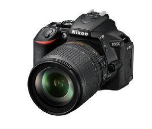 New Nikon D  mm VR Kit