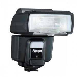 Nissin i60A- for CANON