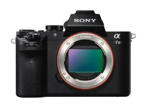 Sony A7 II Body (Alpha A7M2)
