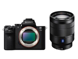 Sony A7 II Body + FE 24-70mm f/4 ZA OSS Zeiss Vario-Tessar T* Kit  (Alpha A7M2)