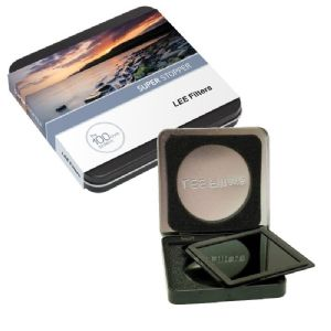 Lee Filters Super Stopper + Big Stopper Kit (100mm System)
