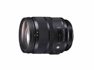Sigma 24-70mm F2.8 DG OS HSM | A Canon Mount