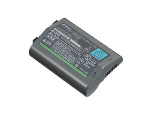Nikon EN-EL18b Lithium-Ion Rechargeable Battery (for the Nikon D5, D4s & D4)