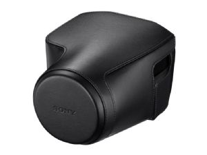 Sony LCJ-RXJ Protective Jacket Case For Cyber-shot RX10 III & RX10 IV