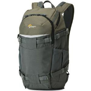 Lowepro Flipside Trek BP 250 AW (Grey/Green)