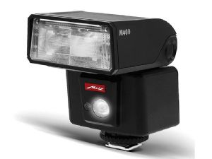 Metz M400 Flash for Sony Multi Interface Shoe