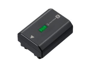 Sony NP-FZ100 InfoLITHIUM™ Z Series Rechargeable Battery