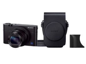 Sony Advanced Cyber-shot RX100 III Kit (DSC-RX100M3)